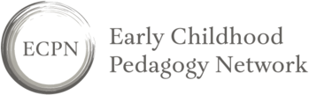 Early Childhood Pedagogy Network Logo