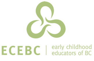 Early Childhood Educators of BC Logo